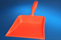 Preview: Children dustpan plasic RED