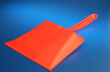 Children dustpan plasic RED