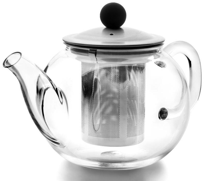 haushaltswaren zum kochen und backen bequem online einkaufen herd teekanne mit sieb mini. Black Bedroom Furniture Sets. Home Design Ideas