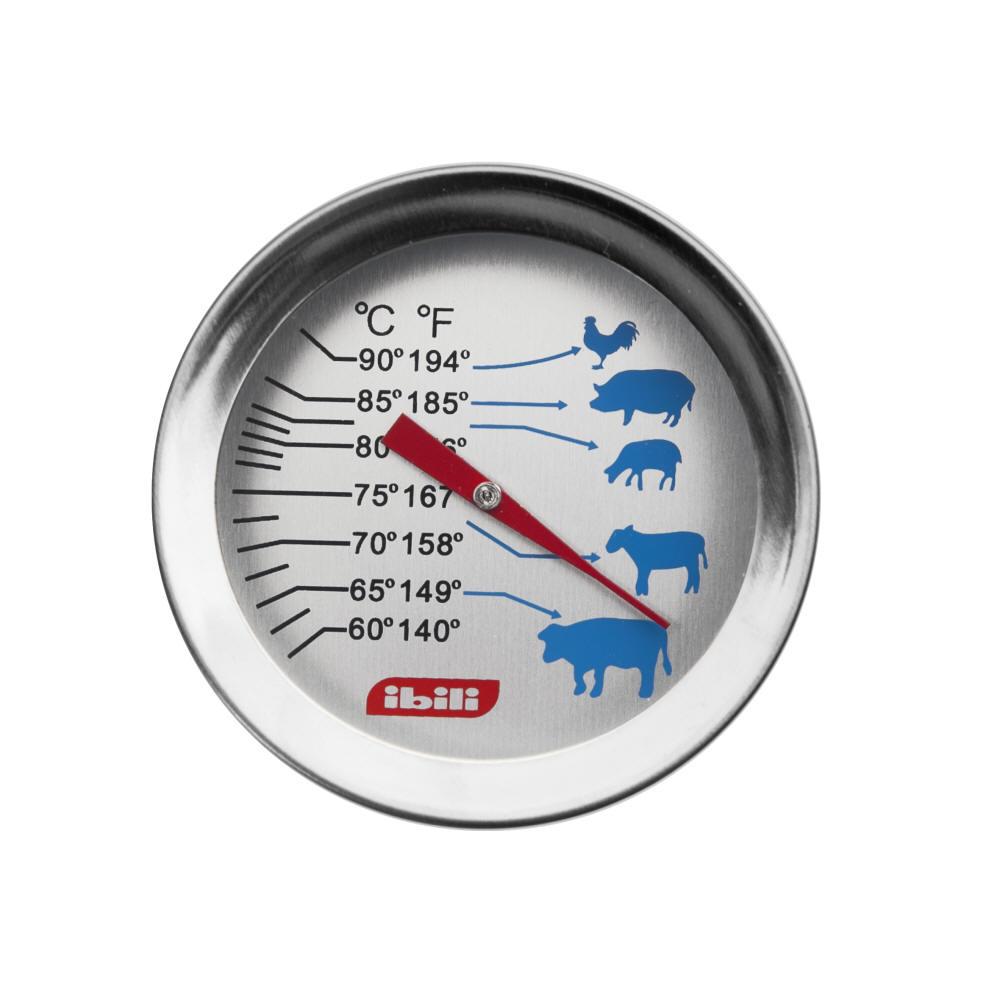 haushaltswaren zum kochen und backen bequem online einkaufen fleisch thermometer thermometer. Black Bedroom Furniture Sets. Home Design Ideas