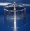 Glassbell for Girolle Cheese Slicer Tete de Moine