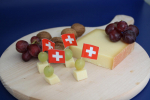 Le Gruyere ca.300g Original Cheese AOP from Switzerland