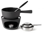 Chocolate & Cheese Fondue-Set