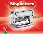 Sfogliatrice Roller Lasagne Machine from Imperia