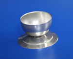 eggcup made of stainless steel