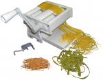 "Pasta making machine ""4 in 1"""