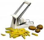 Pommes frittes machine