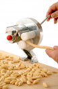 Pasta making machine LITTLE MAMA for Cavatelli & Gnocchetti