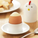 Egg Topper & Egg Cup CHICKEN