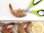 shrimp scissors Easy-Cook