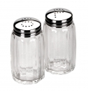 set Salt Shaker Pepper Shaker + CLASICA