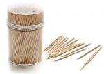 500 x toothpick with dispenser