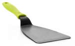 nylon spatula / turner for coated pans