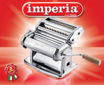 iPasta pasta noodle making machine from Imperia