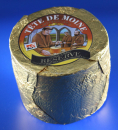 RESERVE ca.850g Original Cheese Tete de Moine AOP Switzerland