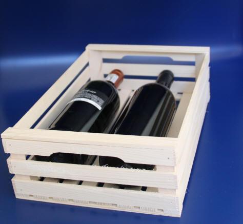 deko kiste maxi deko kiste geschenk box boxen kisten obstkiste flaschenkiste ebay. Black Bedroom Furniture Sets. Home Design Ideas