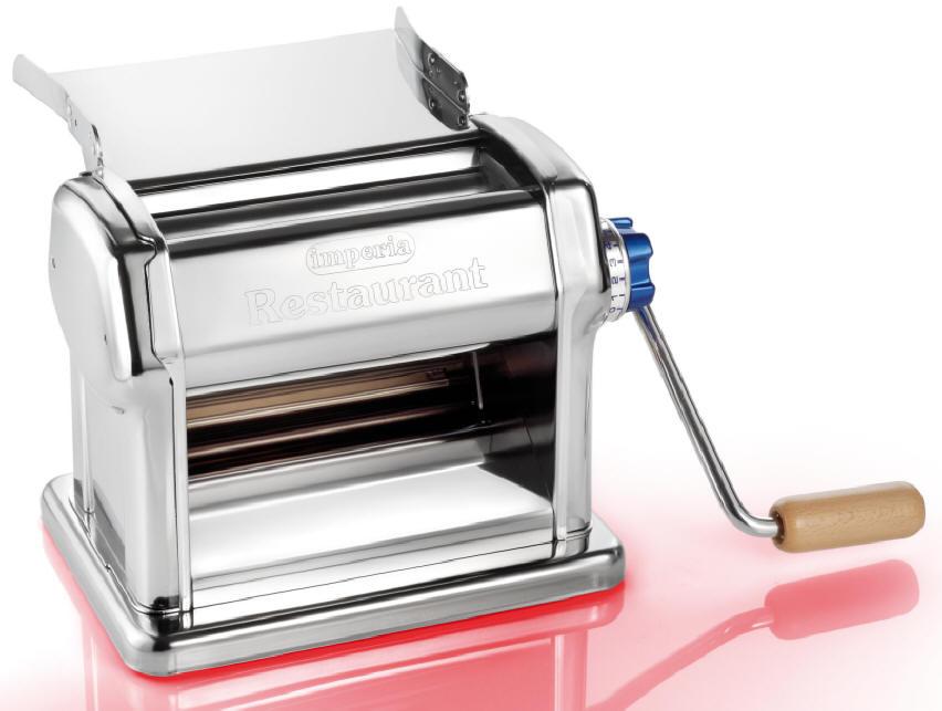 r220 restaurant manuell nudelmaschine pasta machine a pates manual r 220 imperia ebay. Black Bedroom Furniture Sets. Home Design Ideas